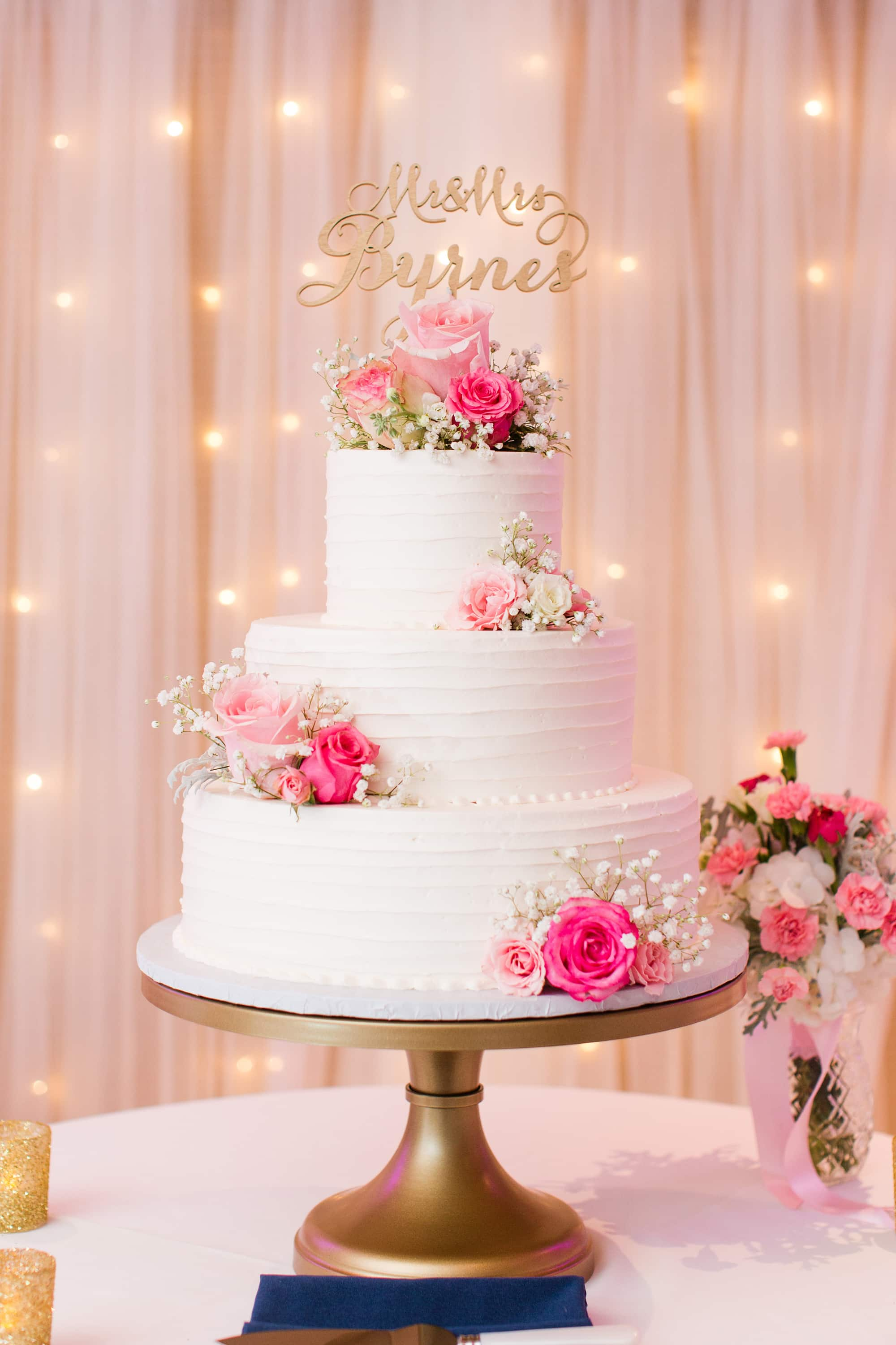 Wedding Cakes | The Chocolate Rose